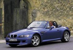 BMW Z3 Roadster - 1995/2002