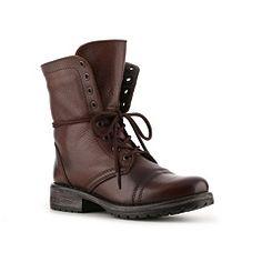 Shop  Steve Madden Fame Combat Boot
