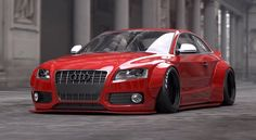 audi a4 wide body - Google Search
