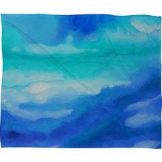Jacqueline Maldonado Throw Blanket