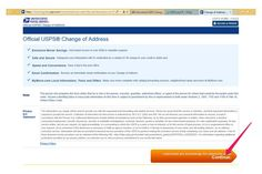 Pin By Changeofaddress On Usps Change Of Address    Change