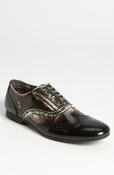 8e31c39f7c3 Bed Stu  Ellington  Wingtip (Online Exclusive) available at Nordstrom Men s  Bedding