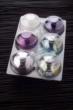 """Blister de #Boules de Noël #Bleues #violet #blanc #noel #fete #photographe #culinaire merci por le """"re-pin"""" #marielyslorthios"""