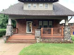 2208 Union Ave, Erie, PA 16510 | MLS #152336 | Zillow Historical Architecture, Pergola, Outdoor Structures, Outdoor Decor, Home Decor, Homemade Home Decor, Outdoor Pergola, Interior Design, Home Interiors