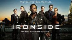 Torrent's Séries: Ironside  Baseada na série dos anos 60, Ironside a...