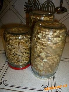 Mason Jars, Recipes, Recipies, Mason Jar, Ripped Recipes, Cooking Recipes, Glass Jars, Jars