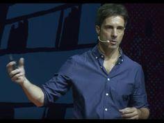Secretos de la relación corazón-cerebro | Luciano Sposato | TEDxRiodelaP...