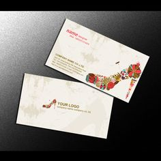 Textile and clothing apparel business card templates download #card# http://weili.ooopic.com/weili_1441478.html