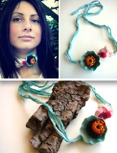 accessori-coroncine-boho-matrimonio-eco-green-wedding-hippie-headband