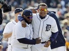 MATTHEW B. MOWERY: Big two continue to crush, but Tigers can't win without contributions from supporting cast - theoaklandpress.com