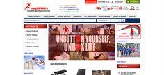myspoga.com Sports Goods Rohit Kapoor  x07rohitk