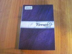 Chäff-Timer 2013 (DIN A5 lila)