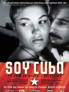 Soy Cuba, film mythique de Mikhail Kalatozov (film russo-cubain en 4 épisodes)