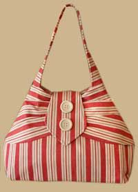 Streetcar Bags Pattern by Indygo Junction