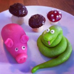 Glimten i grytan: Marsipan Scandinavian, Pudding, Cooking, Desserts, Food, Kitchen, Tailgate Desserts, Deserts, Custard Pudding