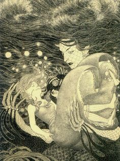 Sea Devil by zumart on deviantART