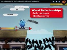 6 good apps for boosting vocabulary!