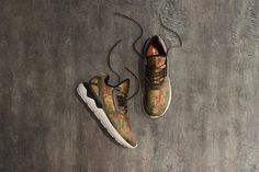 "adidas Originals Tubular ""Leaf Camo"""