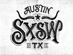 Created this for the heck of it. Down in Austin, doin this!