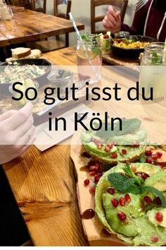 #köln #koeln #städtereise #kurzurlaub #essen #restauant Summer Travel, Dom, German, City, Ethnic Recipes, Germany, Food And Drinks, Deutsch, German Language