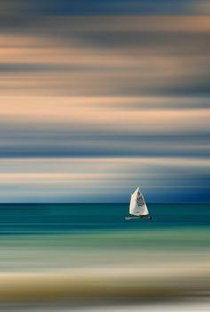 Sailboat by Vasilis  Athanasopoulos on 500px
