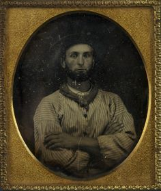 Sailor, 19th century exact time period unknown.