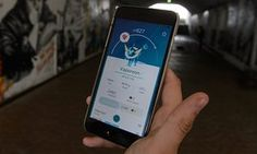 Pokémon Go accounts are being sold for thousands of pounds on eBay