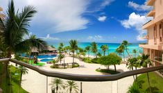 Discover Cancún beaches, things to do, restaurants, and attractions as you plan your next vacation to Quintana Roo. Book your all-inclusive stay, today. Cancun Hotels, Tourism Website, Quintana Roo, Palm Trees, Golf Courses, Things To Do, Mexico, Ocean, Vacation