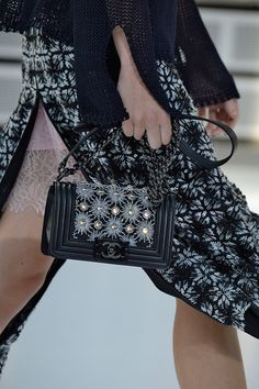 The Seven Best Bags of Paris Fashion Week