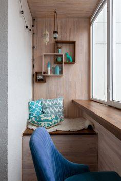 Room Design Bedroom, Room Ideas Bedroom, Home Room Design, Small Space Interior Design, Home Interior Design, Apartment Interior, Room Interior, Small Balcony Decor, Home Garden Design
