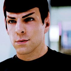Zach Quinto Gives Great Response To A Question About Star Trek Fan Fic, I'd Give…