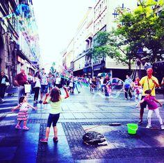 Kids happinese -