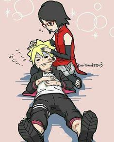 Naruto And Sasuke, Sakura And Sasuke, Itachi Uchiha, Naruto Couples, Anime Couples Manga, Cute Anime Couples, Manga Anime, Naruto Comic, Anime Love
