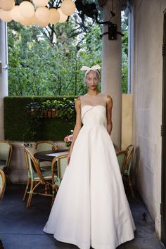 Lela Rose Bridal Fall 2017 Collection Photos - Vogue