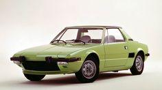 1973 Fiat X1/9