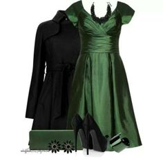 Wedding / Party outfit