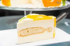 11.Tort Cu Fructe Si Piscoturi Vanilla Cake, Cheesecake, Sweets, Desserts, Projects, Tailgate Desserts, Deserts, Good Stocking Stuffers, Cheese Cakes