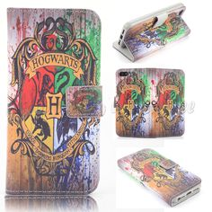 Harry Potter Design Wallet Flip Leather case for Iphone Samsung H1-0008 in Cellulaires & accessoires, Accessoires de cellulaires, Étuis & housses de protection | eBay Iphone Cases For Girls, Iphone Cases Quotes, Cool Phone Cases, Laptop Cases, Coque Harry Potter, Harry Potter Iphone Case, Leather Gifts, Leather Case, Harry Potter Design