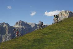 TheALPS mette i pedali al turismo di montagna