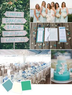 I loooove the idea of the seaglass; that pic is so pretty!! Maybe if we include a bit of sea glass with each invitation!