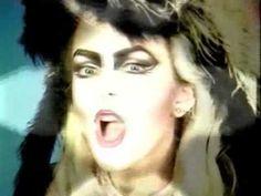 Danielle Dax - BIG HOLLOW MAN: a WKPX late 80s / early 90s standard.