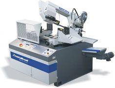 Werkstattportal24 - BMBS 290 x 320 HA-DG - Bügel-Metallbandsäge Metallkraft