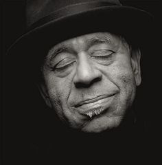 Dizzy Gillespie, photo uncredited