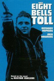 Online Film - When Eight Bells Toll