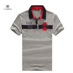 Polo Rugby Shirt, Mens Polo T Shirts, Boys T Shirts, Golf Shirts, Camisa Polo, Polo T Shirt Design, Track Pants Mens, Boys Summer Outfits, Fashion Wear