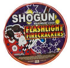 Firecracker 1-16000 Roll | NCI, Inc. Indiana Fireworks Wholesale