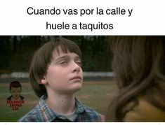 Read 6 from the story Memes Stranger Things by (TheSilentScream) with 932 reads. Stranger Things Funny, Stranger Things Netflix, Best Memes, Funny Memes, Jokes, Saints Memes, Spanish Memes, Netflix Series, Tv Shows