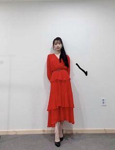 Luna Fashion, Korean Girl Fashion, Kpop Fashion, Kpop Outfits, Korean Outfits, Office Outfits, Fashion Drawing Dresses, Fashion Dresses, Harry Potter Outfits