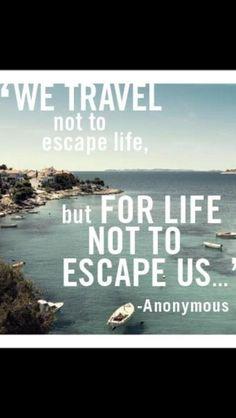 Traveling, study abroad, UNLV International Programs