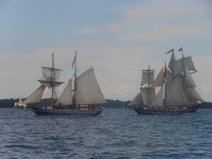 Playfair and St. Lawrence II